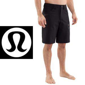 Lululemon Cadence Shorts - Size 36